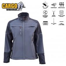 Cargo Cooper Softshell Jacket