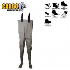 Cargo Safety Chest Wader S5 SRC