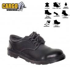 Cargo Dean Leather Safety Shoe S3 SRC