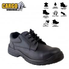 Cargo Glider Metal Free Safety Shoe S3 SRC