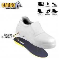 Cargo Kelly Slip On Safety Shoe S2 SRC