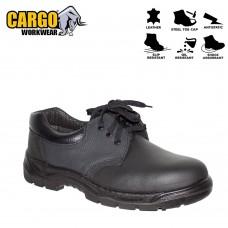 Cargo Rockford Safety Shoe S1 SRC
