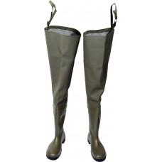 Cargo Non Safety Hip Waders