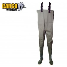 Cargo Non Safety Chest Waders