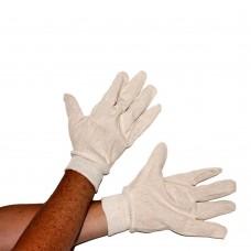 Cotton Drill/Woven Glove